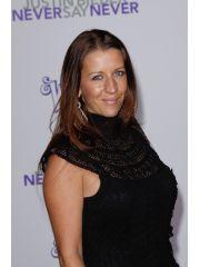 Pattie Mallette Profile Photo