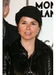 Patty Smyth Profile Photo