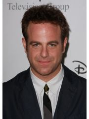 Paul Adelstein Profile Photo