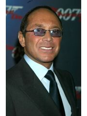 Paul Anka Profile Photo