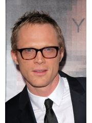 Paul Bettany Profile Photo