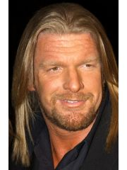 Triple H Profile Photo
