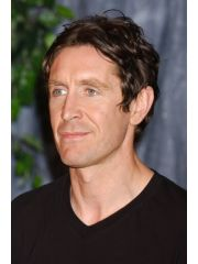 Paul McGann Profile Photo