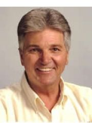 Paul Petersen Profile Photo