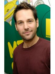 Paul Rudd Profile Photo