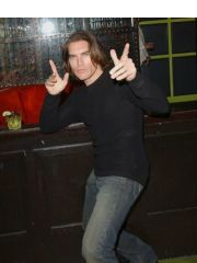 Paul Sampson Profile Photo