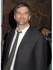 Paul Thomas Anderson Profile Photo