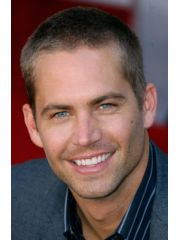 Paul Walker Profile Photo