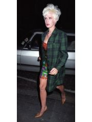 Paula Yates Profile Photo