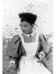 Pearl Bailey Profile Photo