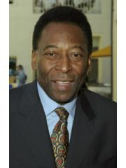 Pele Profile Photo