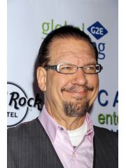 Penn & Teller Profile Photo
