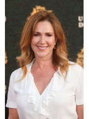 Peri Gilpin Profile Photo