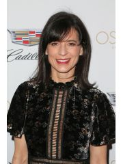 Link to Perrey Reeves' Celebrity Profile