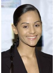Persia White Profile Photo