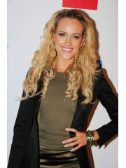 Peta Murgatroyd Profile Photo