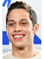 Pete Davidson Profile Photo