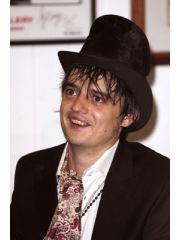 Pete Doherty Profile Photo