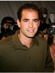 Pete Sampras Profile Photo