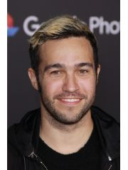 Pete Wentz Profile Photo