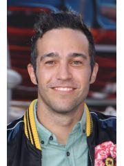 Pete Wentz Profile Photo