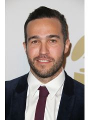 Link to Pete Wentz's Celebrity Profile