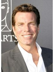 Peter Bergman Profile Photo