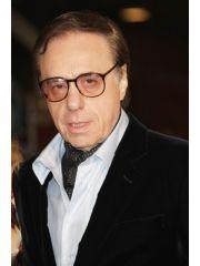 Peter Bogdanovich Profile Photo