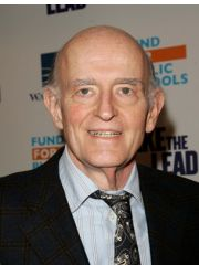 Peter Boyle Profile Photo