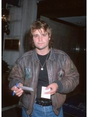 Peter DeLuise Profile Photo