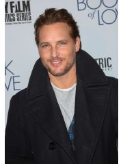 Peter Facinelli Profile Photo