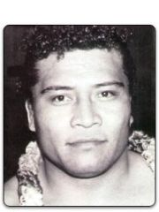 Peter Fanene Maivia Profile Photo