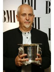Peter Gabriel Profile Photo