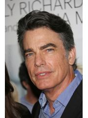 Peter Gallagher Profile Photo