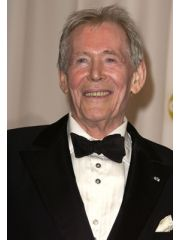 Peter O'Toole Profile Photo