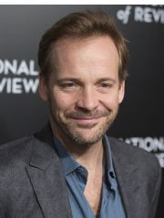 Peter Sarsgaard Profile Photo