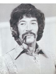 Peter Wyngarde Profile Photo