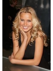 Petra Nemcova Profile Photo