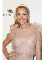 Link to Petra Nemcova's Celebrity Profile