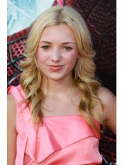 Peyton List Profile Photo