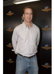Peyton Manning Profile Photo