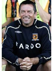 Phil Brown Profile Photo