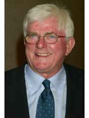 Phil Donahue Profile Photo