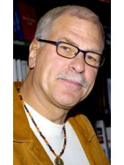Phil Jackson Profile Photo
