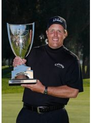 Phil Mickelson Profile Photo