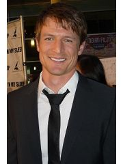 Link to Philip Winchester's Celebrity Profile