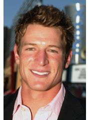 Philip Winchester Profile Photo
