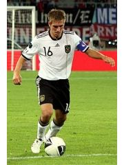 Philipp Lahm Profile Photo
