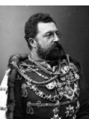 Philipp of Saxe-Coburg and Gotha