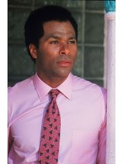 Phillip Michael Thomas Profile Photo